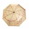 Ombrello Harry Potter Marauders Map liquid reactive magic Umbrella