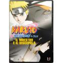 Dvd Naruto Shippuden - Il film - Il maestro e il discepolo 2008 Usato