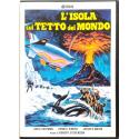Dvd L'isola sul tetto del mondo (Cineclub Classico) di Robert Stevenson 1974