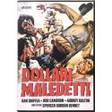 Dvd Dollari Maledetti (Cineclub Classico) di Spencer Gordon Bennet 1965 Usato