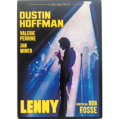 Dvd Lenny (Classici Ritrovati n° 214) di Bob Fosse 1974 Usato