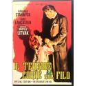 Dvd Il Terrore corre sul filo - Special Ed. Restaurato in 4K (Noir d'Essai 129)