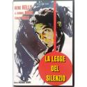 Dvd La Legge del silenzio (Noir d'Essai n° 146) con Gene Kelly 1950 Usato