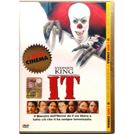 Dvd IT - ed. Miti del Cinema
