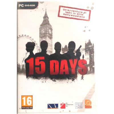 Gioco Pc 15 Days