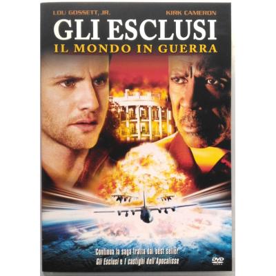 Dvd Gli Esclusi - Il Mondo in guerra