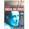 Dvd Quello che Cerchi