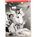 Dvd Questi fantasmi con Sophia Loren e Vittorio Gassman 1968 Usato