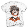 T-Shirt Batman / The Joker - HyaHaHaHa