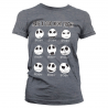 T-shirt The Nightmare Before Christmas Have a Good Night Fright