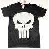 T-shirt The Punisher Skull logo Performance