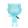 Game of Thrones Crystal Night King Dagger in chest Pop! Funko