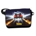 Borsa a tracolla Back To The Future Delorean Messenger Bag SD Toys