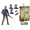Action Figure Ash vs Evil Dead Ash Williams Hero Ultimate lenticular ed. Neca