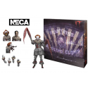 Action figure Ultimate Pennywise Dancing Clown Stephen King's IT 2017 18 cm Neca