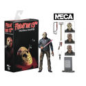 Action figure Friday the 13th Part 4 Final Chapter Jason Voorhees Ultimate Neca