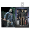 Action figure Friday 13th Final Chapter Jason Voorhees Ultimate Neca