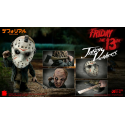 Statua Star Ace Friday the 13th Jason Voorhees Defo-Real 15 cm Statue
