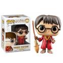 Harry Potter Quidditch Pop! Funko movies vinyl figure n° 08