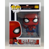 Spider-Man Far From Home (Selfie Hero Suit) Pop Funko