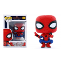 Marvel Spider-Man Far From Home (Selfie Hero Suit) Pop Funko Vinyl Figure n° 468