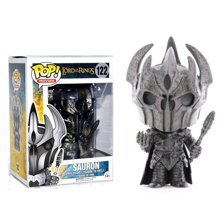 The Lord of the Rings Sauron Pop! Funko