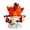 Crash Bandicoot Spinning Pop! Funko