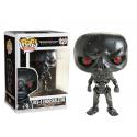 Terminator Dark Fate REV-9 Endoskeleton Pop! Funko movies Vinyl Figure n° 820