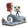 The Nightmare Before Christmas Jack & Sally Under the Moonlight Pop! Funko