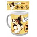 Tazza in ceramica Gizmo Gremlins Three Rules Mug 10 cm GB Eye