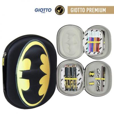 Astuccio Batman Giotto 3D pencil case