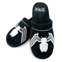 Pantofole antiscivolo Marvel Venom mens Slippers One size 41/43 Groovy