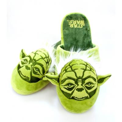 Pantofole Star Wars Yoda mens Slippers
