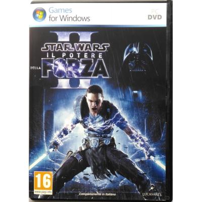Gioco Pc Star Wars - Il potere della forza 2