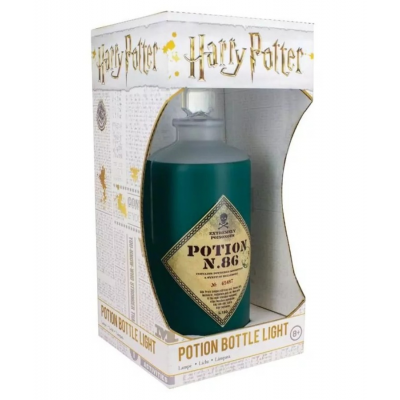 Lampada Harry Potter Potion Bottle Light USB lamp 20 cm Paladone