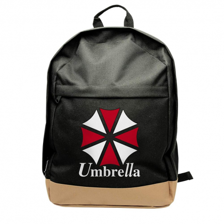 Zaino Resident Evil Umbrella corporation Backpack 42 cm ABYstyle