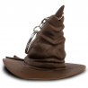 Portachiavi Harry Potter Sorting Hat keychain with sound