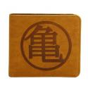Portafoglio Dragon Ball Z Shenron & Kame logo Premium Wallet ABYstyle