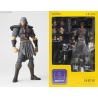 Action Figure Fist of The North Star Shew Legacy of Revoltech