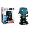 Star Wars Electrocuted Darth Vader Pop! Funko vinyl figure bobble-head n° 288