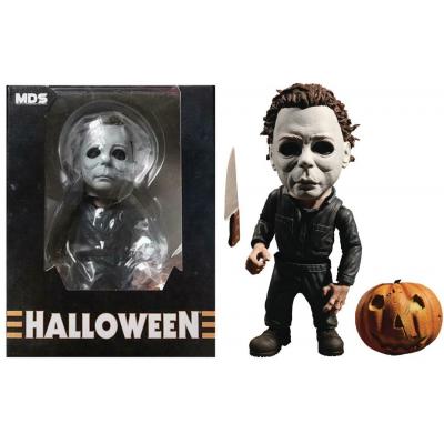 Halloween Michael Myers Stylized roto figure MDS Mezco