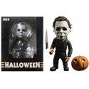 Halloween Michael Myers Stylized roto figure 18 cm MDS Mezco Designer Series