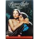 Dvd Romeo e Giulietta [Edizione Germania] di Franco Zeffirelli 1968 Usato