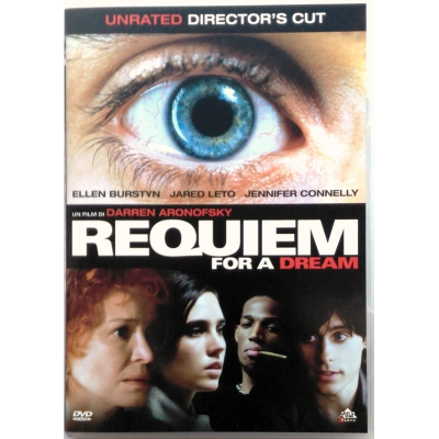 Dvd Requiem for a Dream unrated