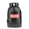 Zaino Marvel red logo urban Backpack 46cm Karactermania