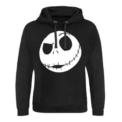 Felpa Nightmare Before Christmas Jack Skellington Hoodie