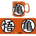 Dragon Ball Z Goku Kame logo Mug 460 ml ABYstyle