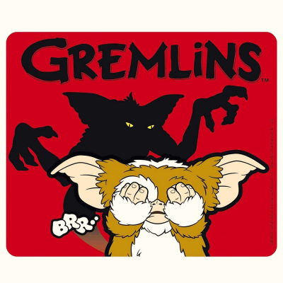 Mouse Pad Gremils Gizmo mogwai 23x20 cm ABYstyle