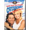 Dvd Overboard - Una coppia alla deriva