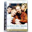 Dvd La voce dell'amore - Super Jewel Box con Meryl Streep 1998 Usato